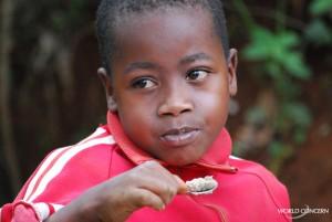 world hunger in kenya