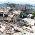 haiti earthquake damage