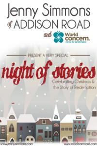 Addison Road poster