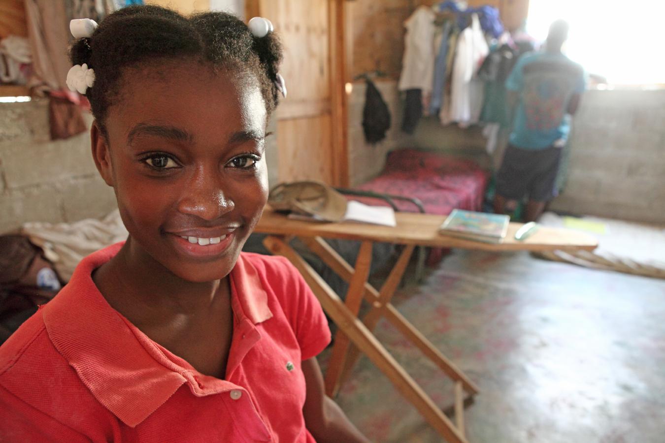 Dream of safe housing in Haiti is closer than before earthquake