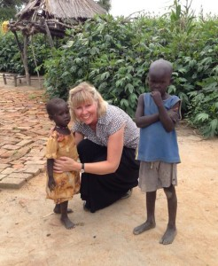 Jacinta in S. Sudan
