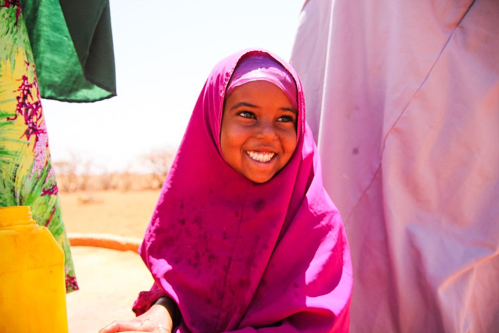 Canab's beautiful daughter, Namacima.