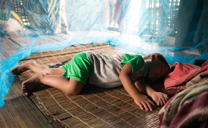 4 Ways You Can Stop Malaria