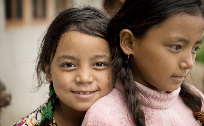 The Forgotten Faces of the Nepal Earthquake
