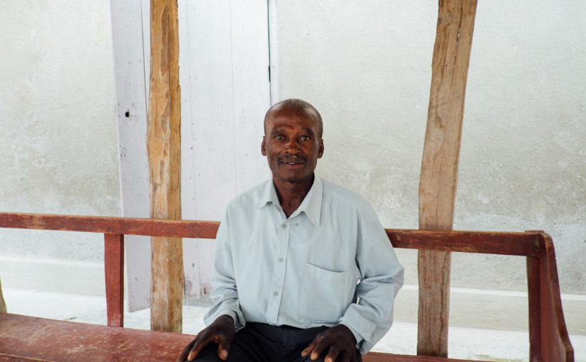 Pastor Samuel