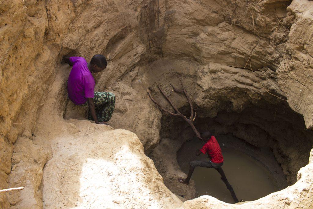 importance of clean water Kenya